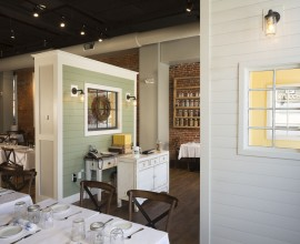 Buttercup Restaurant, Natick, MA
